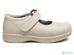 Туфли женские для больных сахарным диабетом OT-022 Ortotitan OT-022