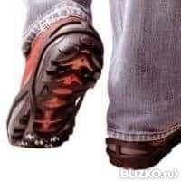 "Устройство против скольжения для обуви (арт. ""Скалолаз"") KREIT Скалолаз"