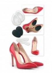 Набор стелек силиконовых для обуви BRADEX KZ 0239