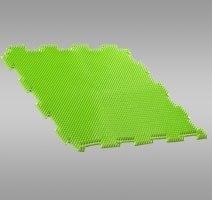 Напольное модульное покрытие «ОРТО» - трава KREIT «ОРТО» - трава