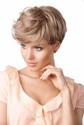 Парик из искусственных волос NAH ASTER NAH Sp.z o.o. ASTER