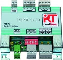 Запчасть DAIKIN RTD-W
