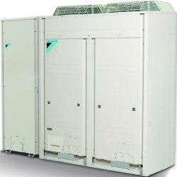 Чиллер DAIKIN EWYQ064BA - 64,5 кВт - тепло и холод