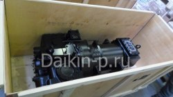 Запчасть DAIKIN 5001011 HSW235 400/3/50 RADIAL OS/110V