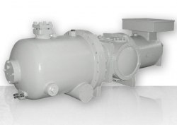 Запчасть DAIKIN 5006520 COMPRESSOR 400V/3PH/50HZ R134A AUX-115V