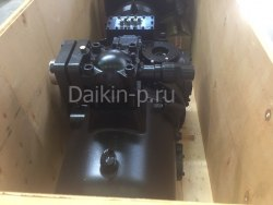Запчасть DAIKIN 5008678 COMPR. FR3BL ECO 400V/3Ph/50Hz R134a