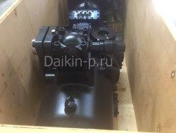 Запчасть DAIKIN 5008720 COMPRESSOR FR3BS 3.0VR-400V/50Hz NO ECON