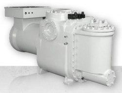 Запчасть DAIKIN 5011154 COMPR. HS3122 2VR.82KW.400V.VFD/A230V