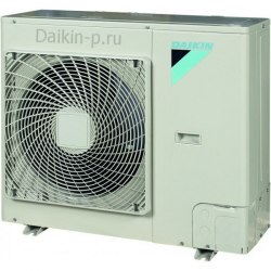 Наружный блок DAIKIN RQ71BV3 (тепло-холод 220 В)