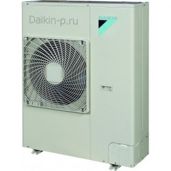 Наружный блок DAIKIN RQ100BW (тепло-холод 400 В)