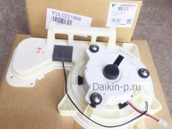 Запчасть DAIKIN 2382621 TURBO FAN ASSY 200V