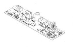 Запчасть DAIKIN 5023575 PCB ASSY EC17024-5(B)
