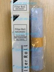 Фильтр DAIKIN BAC959A4 рулонный для MC704