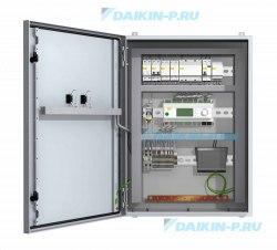 Панель DAIKIN EKDICMPAF централизованной системы управления чиллерами