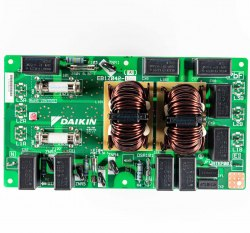 Запчасть DAIKIN 5022325 PCB ASSY EB17042-1(A)