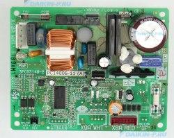 Запчасть DAIKIN 5022131 FAN PCB PC16005-11(A)