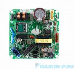 Запчасть DAIKIN 5021218 PCB ASSY(POWER) EX17018