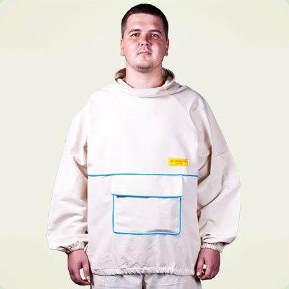Куртка пчеловода своими руками 54