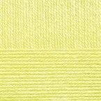 Детская новинка, цвет 725 солнечный ООО Пехорский текстиль 100% высокообъемный акрил, длина 200м в мотке