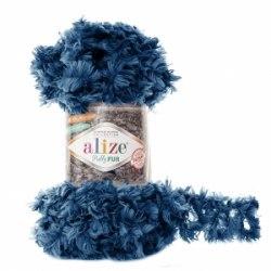 Alize Puffy Fur Alize 100% полиэстер, длина 6 м в мотке