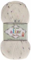 Alize Baby Best Batik цвет 6970 Alize 10% бамбук, 90% акрил антипилинг, длина в мотке 240м.