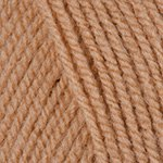 Yarn Art Baby цвет 316 светло коричневый Yarn Art 100% акрил, длина в мотке 150 м.