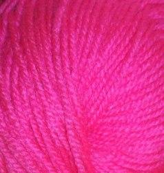Детская новинка, цвет 84 малиновый мусс ООО Пехорский текстиль 100% высокообъемный акрил, длина 200м в мотке