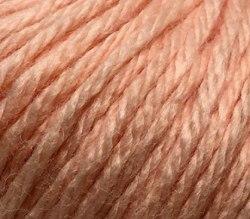 Пряжа Gazzal Baby Wool XL цвет 834 пудровый Gazzal 40% меринос, 20% кашемир, 40% акрил. Моток 50 гр. 100 м.