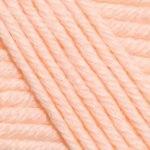 Yarn Art Creative. цвет 225 персик Yarn Art 100% хлопок, длина в мотке 85 м.