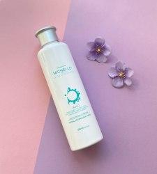 Тонер для лица с молочными протеинами Hypoallergenic skin toner milk 250 мл Корея оригинал