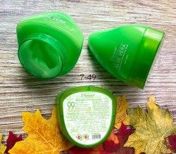 Крем для лица Disaar Aloe Vera 99% Cream Face Care 100 гр.