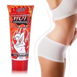 Антицеллюлитный гель для похудения с маслом перца чили Hot Chilli Balo 85мл