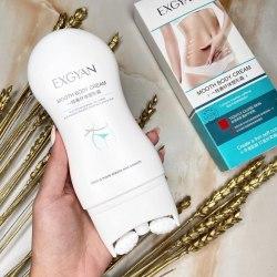 Крем для уменьшения объема в талии Mooth Body Cream
