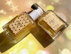 Новое шиммерное масло для тела Shimmer Body Oil