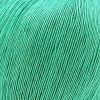 Пехорка Цветное кружево 581 светлый изумруд ООО Пехорский текстиль 100% мерсеризированный хлопок, длина в мотке 475 м.
