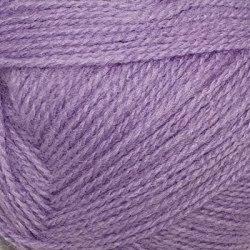 Пехорка Ангорская теплая цвет 389 светлая фиалка ООО Пехорский текстиль 40% шерсть, 60% акрил, длина 480м в мотке