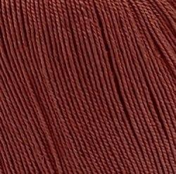 Пехорка Ажурная, цвет 787 марсала ООО Пехорский текстиль 100 % мерсеризованный , длина в мотке 280 м.