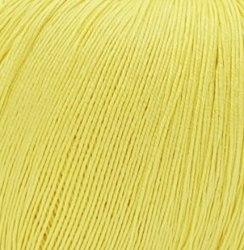 Пехорка Цветное кружево 53 светло желтый ООО Пехорский текстиль 100% мерсеризированный хлопок, длина в мотке 475 м.