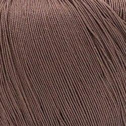 Пехорка Цветное кружево 161 мокко ООО Пехорский текстиль 100% мерсеризированный хлопок, длина в мотке 475 м.