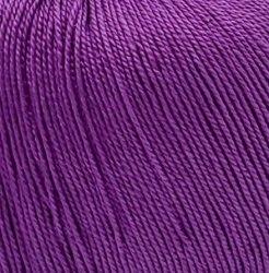 Пехорка Цветное кружево 179 фиалка ООО Пехорский текстиль 100% мерсеризированный хлопок, длина в мотке 475 м.