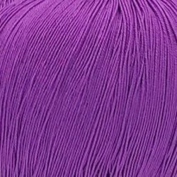 Пехорка Цветное кружево 567 фиалка ООО Пехорский текстиль 100% мерсеризированный хлопок, длина в мотке 475 м.