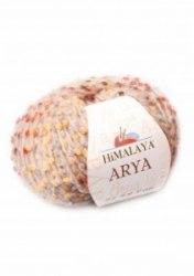 Пряжа Himalaya Arya Himalaya 62% акрил, 10% альпака, 18% полиамид, 10% суперстирка тонкая шерсть мериноса, длина в мотке 80 м.