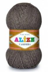 Пряжа Alize Cashmira Alize 100% шерсть, длина 300м в мотке