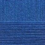 Детская новинка, цвет 26 василек ООО Пехорский текстиль 100% высокообъемный акрил, длина 200м в мотке