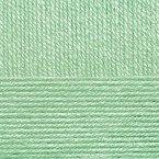 Детская новинка, цвет 171 весна ООО Пехорский текстиль 100% высокообъемный акрил, длина 200м в мотке