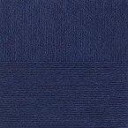 Детская новинка, цвет 571 синий ООО Пехорский текстиль 100% высокообъемный акрил, длина 200м в мотке
