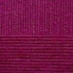 Детская новинка, цвет 781 ягодный ООО Пехорский текстиль 100% высокообъемный акрил, длина 200м в мотке