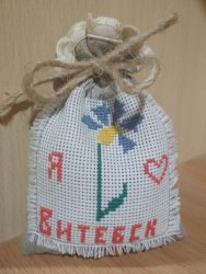 Сувенир Пакетик для хранения чая