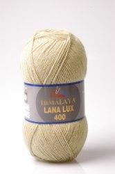 Пряжа Himalaya Lana Lux 400 Himalaya 50% шерсть, 50% акрил, длина в мотке 400 м.