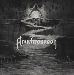 ANACHRONAEON - Everyday Chronicles CD Progressive Metal
